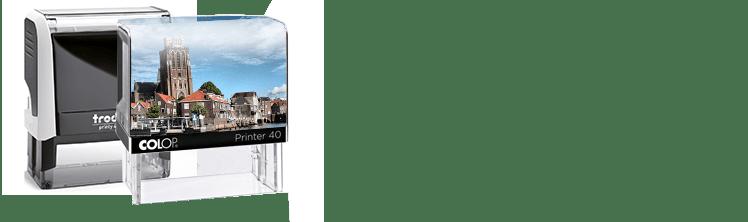 Stempels Dordrecht