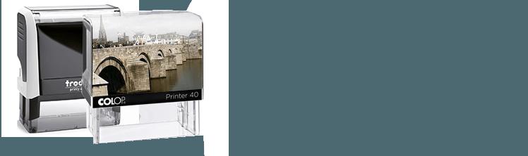 Stempels Maastricht