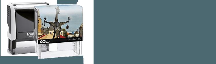 Stempels Roosendaal