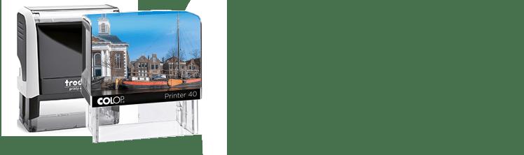 Stempels Schiedam