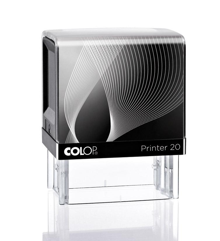 Colop Printer rechthoekig