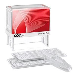 Colop Printer Stamp 20/1 doe het zelf