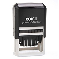 Colop Printer 38 Datumstempel