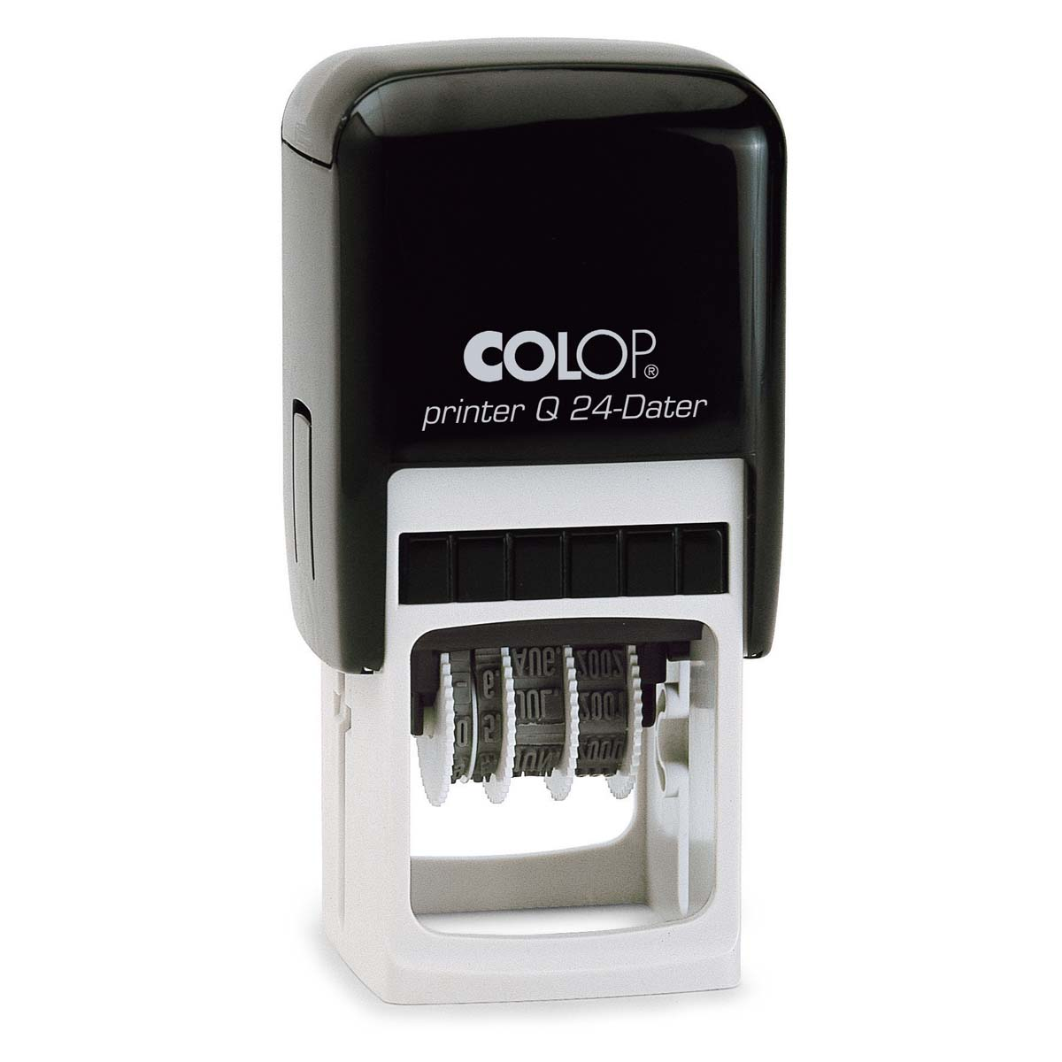 Colop printer Q24 datum stempel
