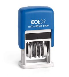 Colop S120 SD stempel