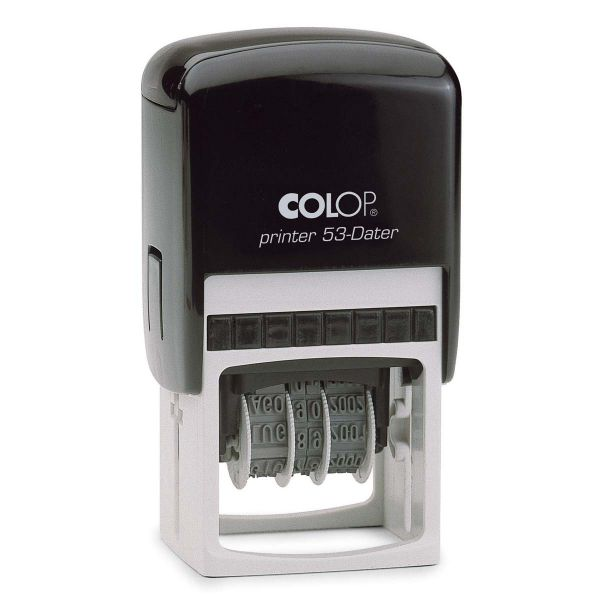 Colop Printer 53 datumstempel
