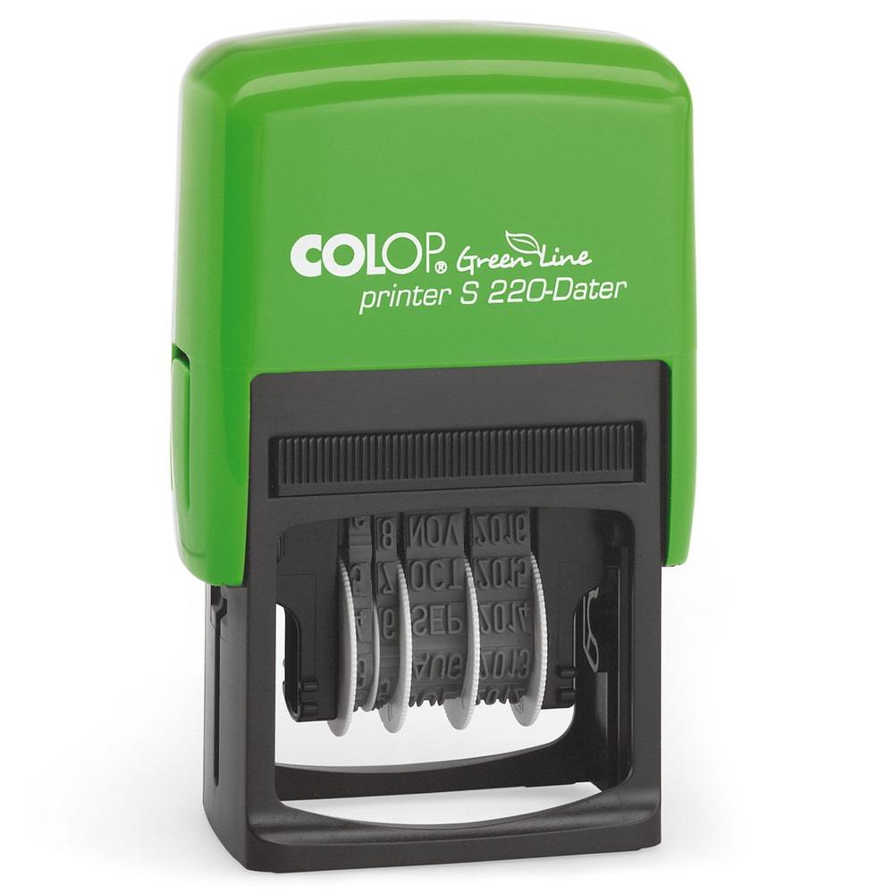Colop Printer S220 Green Line stempel